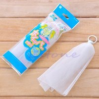 Wholesale P80 Simply Foaming Facial Body Face Cleansing Net Bubble Foam Use Less Cleanser