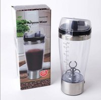 battery operated drink mixer - Vortex Portable Protein Shaker Multi purpose mixer Tornado Mixer Battery Operated ml the stirring cup