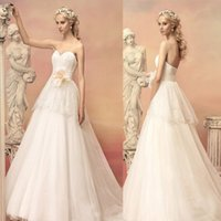 Cheap Modest 2015 White Grecian Lace Wedding Dresses A Line Sweetheart Long Length Crashing Tulle Sash Applique Celebrity Party Bridal Gowns
