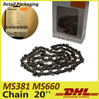 stihl chainsaw - 20 quot Stihl Chainsaw Saw Chain Fits for quot Saw Bar Ms260 Ms290 Ms310 Ms360 Ms381