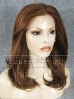 Cheap synthetic wig Best lace front wig