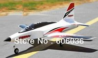 advanced racing - HM ducted fixed wing aircraft model JET MM ducted advanced racing machines large wingspan CM