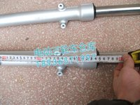 aluminum hydraulic cylinders - Electric car motorcycle tricycle damper shock absorber hydraulic aluminum cylinder never spill or return