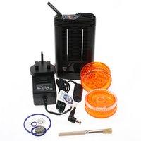 Más nuevo Ecigarette Mighty Vapotizer Clone Kit completo Vaporizador de hierba seca STORZ BICKEL Mighty Vaporizer Kit Pantalla LED Control de temperatura