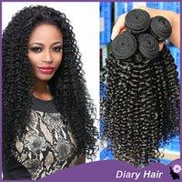 Cheap Brazilian Hair Bundles Kinky Curly Best Kinky Curly Human Hair Wigs
