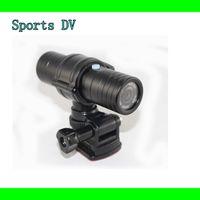 Wholesale Action Camera HD DVR Sport HD DV Original MC30 P Helmet Waterproof Camera Mini DV Wide Angle