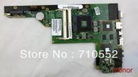 ati series - Post air mail for HP Pavilion DV3 DV3 Series HM55 ATI laptop Motherboard verified working