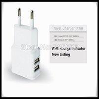 apple adapter dc power supply - AC100 V DC V A Power Supply Adapter Converter EU Plug with power indicator