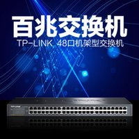 Wholesale TP LINK TL SF1048S port Mbps auto sensing Ethernet switch Genius