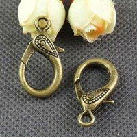 Cheap metal alloy jewelry Best clasp jewelry