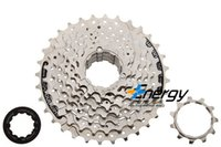 Wholesale Bicycle Parts Bicycle Freewheel Mountain bike flywheel CS HG41 bicycle flywheel mountain bike speed speed cassette T