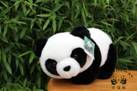 Wholesale Factory Outlets Genuine Pandaway Stuffed Animals Plush Toys Chinese National Treasure
