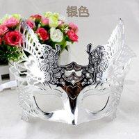 Wholesale gold mask carnival masks bondage head mask venice mask carnival