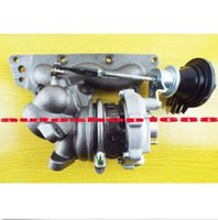 brabus - GT12 GT1238S S A1600961099 A160 turbo turbocharger for Smart MCC Smart Brabus L M160 HP