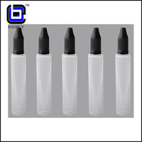Cheap 15ml plastic bottles Best dropper plastic