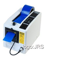 Wholesale 18W Microcomputer Automatic Tape Dispensers M1000 with CE digit LED A17