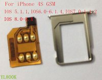 gevey 5.0 - F300 CHIP GPP Sim Unlock gevey for iPhone S iOS X iOS iOS Sprint Verizon T Mobile AU Softban GSM G Data