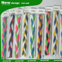 Wholesale new souvenirs Braided Hair Bands Head Under Sweaty Headband