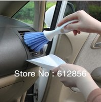 Wholesale Car outlet car brush cleaning products cars tools plastic brush auto accessories