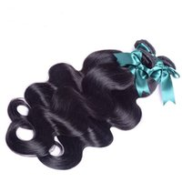 best skin weft - 9A Best Quality Brazilian Hair Malaysian Peruvian Indian Virgin Remy Human Hair Body Wave Double Weft Hair Weaves