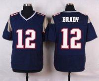 Cheap Football Tom Brady Best Men Short Cheap Jerseys