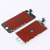 Cheap LCD Display Touch Digitizer Screen Best Frame Full Assembly Replacement