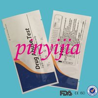 Wholesale 200PCS High Quality Home Use One Step High Quality THC Marijana Abuse Test Strip