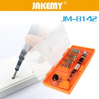 Wholesale Deko US JM long screwdriver screwdriver set with aluminum telescopic handle extensions