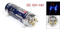 audio capacitor digital - Farad LED Digital Vehicle Car Audio Amplifier Capacitor DC V