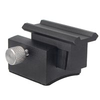 Wholesale New Fully Metal Quick Release Mounting Base For Red Dot Finder Telescope Part W2434A