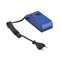 Wholesale New Watch Repair Screwdriver Tweezers Electrical Demagnetise Demagnetizer Tools Fast