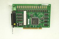 Wholesale ADLINK PCI A50 data acquisition card DIO card channel isolation of intact spot