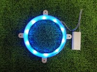 beans bean bags - Freeship six colors Cornhole LED light ring set for bean bag toss game cornhole light easy install high quality