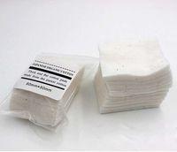 100% Pure japonais Organic Cotton RDA atomiseur Wicking écru Coton coton Nature pour rda rba reconstructible atomiseur E Cig DHL gratuit
