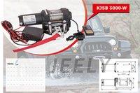 Wholesale LB V Electric ATV UTV Winch