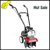 mini tiller - Gasoline powered mini tiller Cultivator