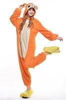 adult monkey onesie - Cosplay Monkey Conjoined Sleepwear Costumes Adult Unisex Onesie Soft Sleepwear