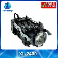Wholesale Compatible TV projector lamp bulb XL for KDF E2000 KDF E2000 KDF E2010 KDF E2000 KDF E42A10