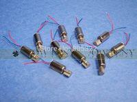 Cheap Free shipping 200 pcs 6mm diameter 15mm length Vibration Pager Vibrating Vibrator Micro mobile Motor 1.5V 6mm x 15mm w Leads