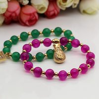 bag charms manufacturers - Maple Brazil ice crystal agate bracelet mm plated jewelry boutique really money bag manufacturers accessories
