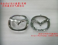 Wholesale Mazda airbag air sac the mark sign of steering wheel