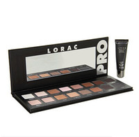 palette - New Lorac mega PRO Palette and lorac unzipped Color Eyeshadow Makeup Set with Eye primer Cosmetic Versions Choose