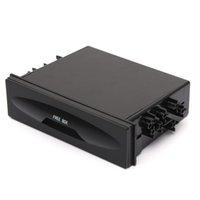 Wholesale Universal Car auto Single Din Dash Radio Installation Pocket Kit Storage Box CX Tray CD DVD Holder Drawer