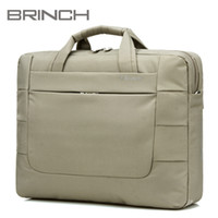 Wholesale DELL17 inch inch notebook computer bag business men and women shoulder computer bag