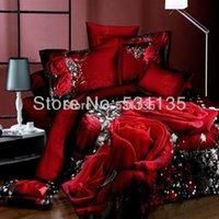Cheap rose series Best series bedding