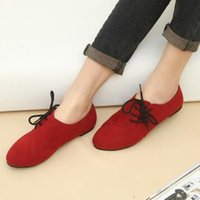 b squared clothing - Brand New Casual flat bottom Bowknot Casual Shoes Women Clothing Fashion Nice Shoes For Big Gir Shoes