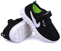 Wholesale Fashion Breathable Children Shoes Spring style years old kids sneakers boy and girl good quality sports Shoes pure cotton keep children