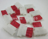 ato blade fuse - Auto Standard Middle Fuse Holder A fuse for Car Boat Truck ATC ATO Blade for Car Boat new