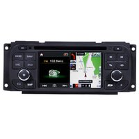 Wholesale OEM for chrysler Jeep Sebring Sedan Stratus Sedan m car DVD GPS Navigation Radio Bluetooth