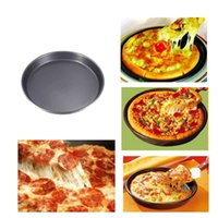 dishwasher - New Pan Pizza Cake Bake Mould Mold Kitchen Accessories Bakeware in Round Shape Dishwasher Safe Versatile Sturdy Cooking Tools dandys
